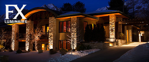 Fx Luminaire Landscape And Architectural Lighting Products